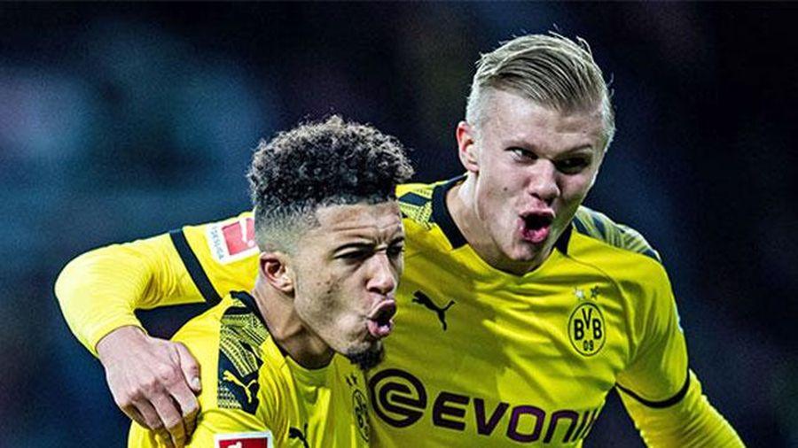 5 lý do Dortmund sẽ trở lại và đánh bại Sevilla lần nữa