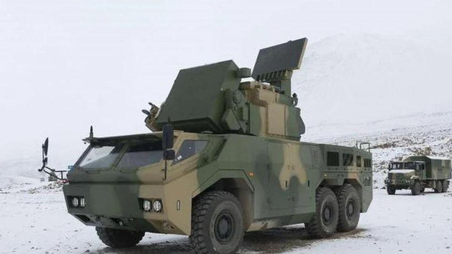 Trung Quốc thêm hệ thống tên lửa 'thợ săn máy bay' vào danh mục xuất khẩu