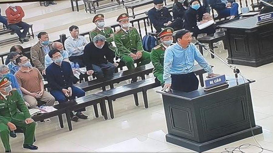 Cựu Tổng Giám đốc PVC Kinh Bắc: Không dám kiện ông Trịnh Xuân Thanh để đòi nợ
