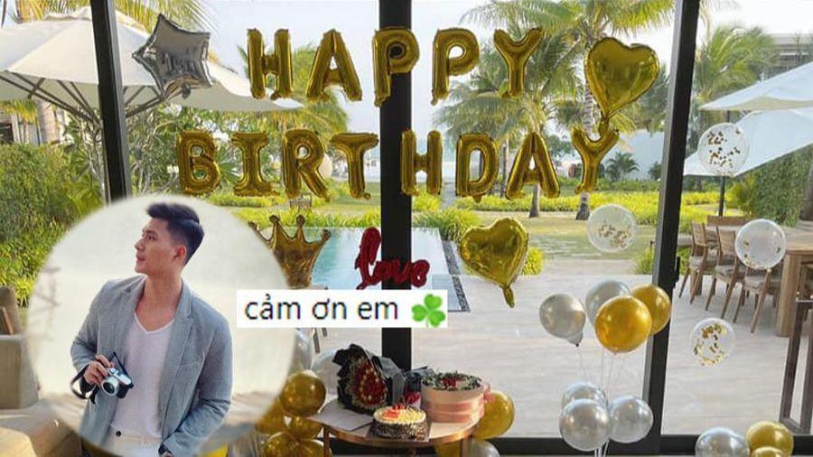 Lâm Bảo Châu đón sinh nhật bất ngờ, không nhắc tên nhưng ai cũng biết người tổ chức