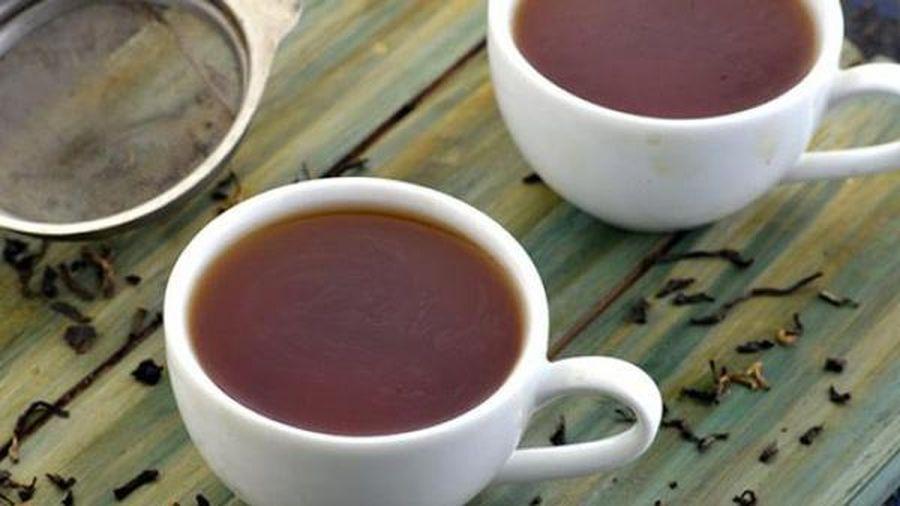 Đây là loại trà tốt và chứa chất bổ mà trà xanh không có