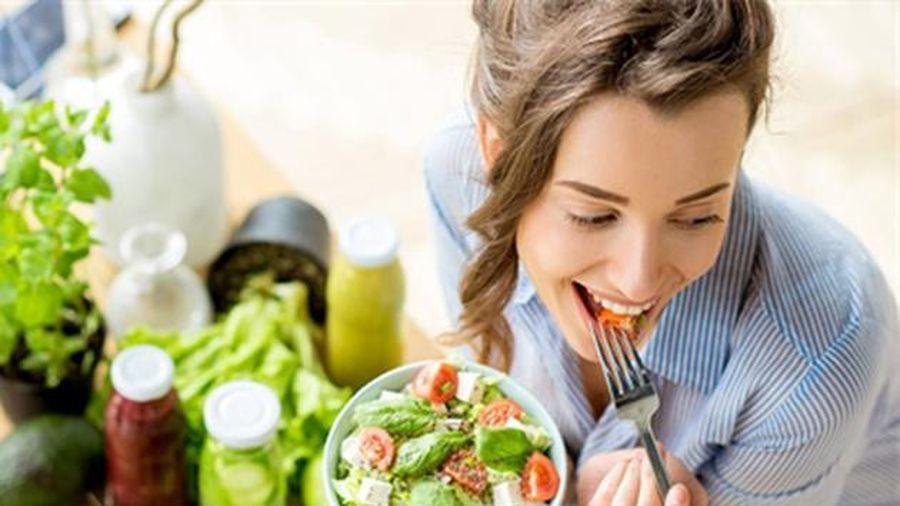 Cách ăn rau củ mỗi ngày giúp kéo dài tuổi thọ