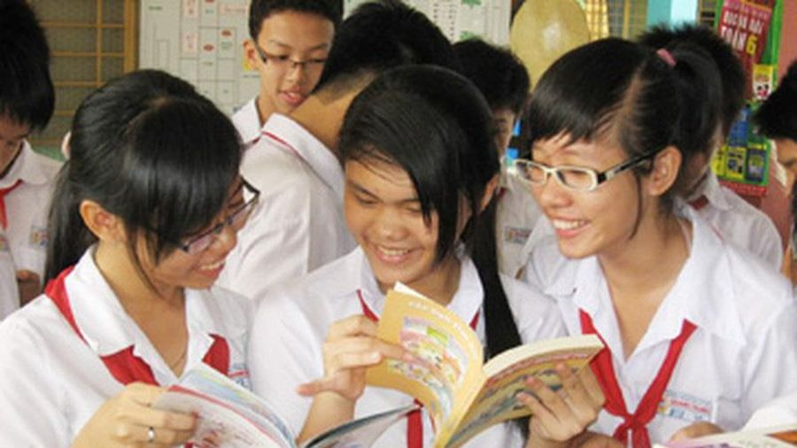 Hình thành thói quen, kỹ năng đọc sách cho học sinh, sinh viên