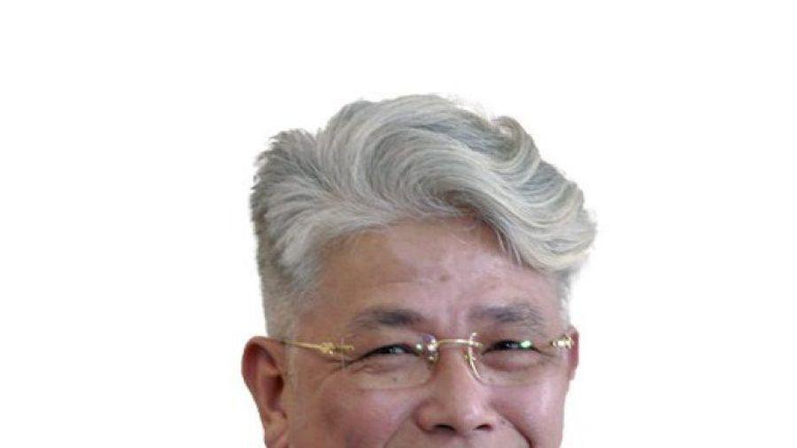 Tiến sĩ Lưu Tiến Dũng: TOP 15 luật sư tranh tụng xuất sắc nhất châu Á