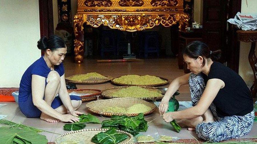 Bắc Ninh: Ba món ăn lọt Top 100 món ăn, đặc sản Việt Nam năm 2020