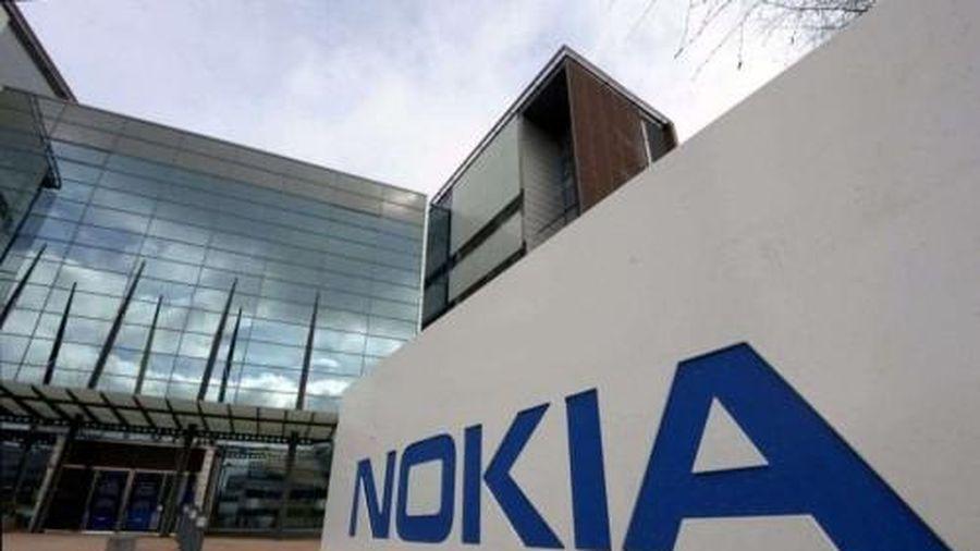 Nokia sa thải hơn 10.000 nhân viên trong 2 năm