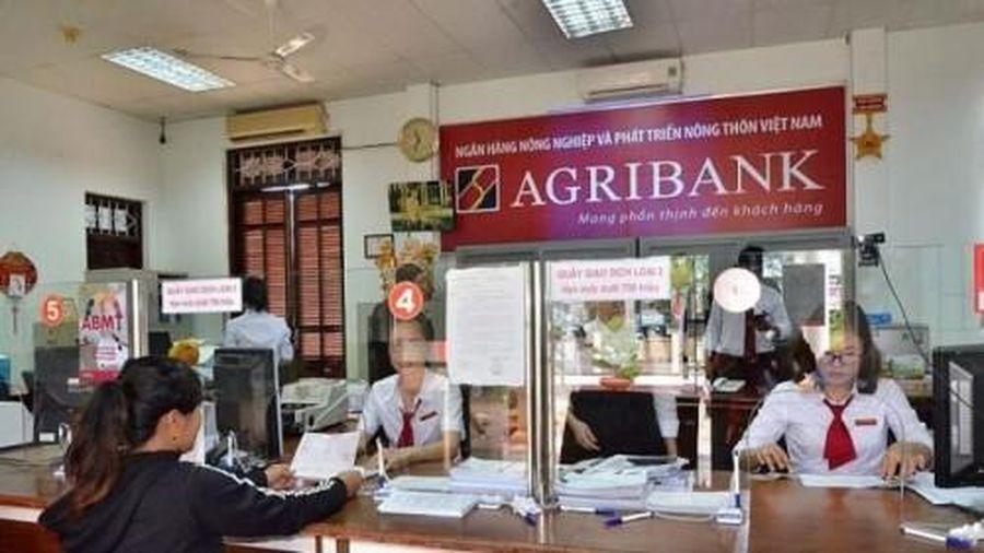 Bộ Tài chính sẽ giám sát việc bổ sung vốn điều lệ cho Agribank