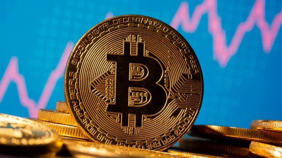 Được nhiều 'đại gia' quan tâm, giá Bitcoin lên cao nhất 2 tuần
