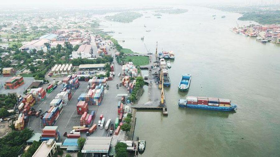 Cần điều chỉnh quy hoạch hệ thống cảng biển