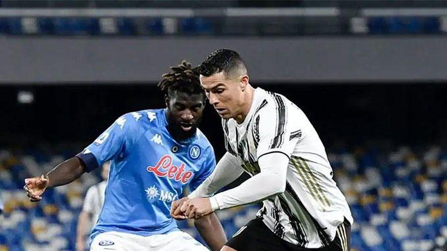 Juventus - FC Porto: Cơ hội vẫn chia đều cho cả hai bên