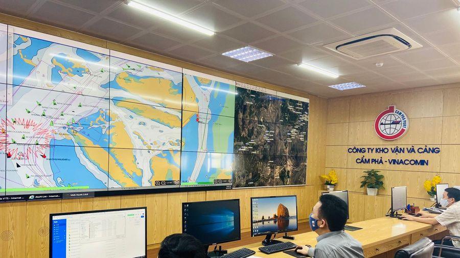 Hiệu quả quản lý hàng hải bằng hải đồ điện tử