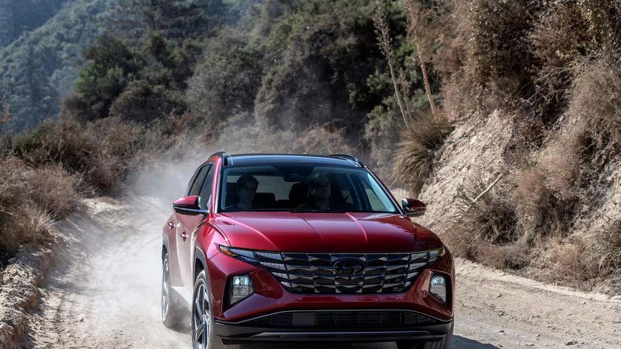 Hyundai Tucson 2021 chốt giá từng phiên bản, chờ ngày về Việt Nam