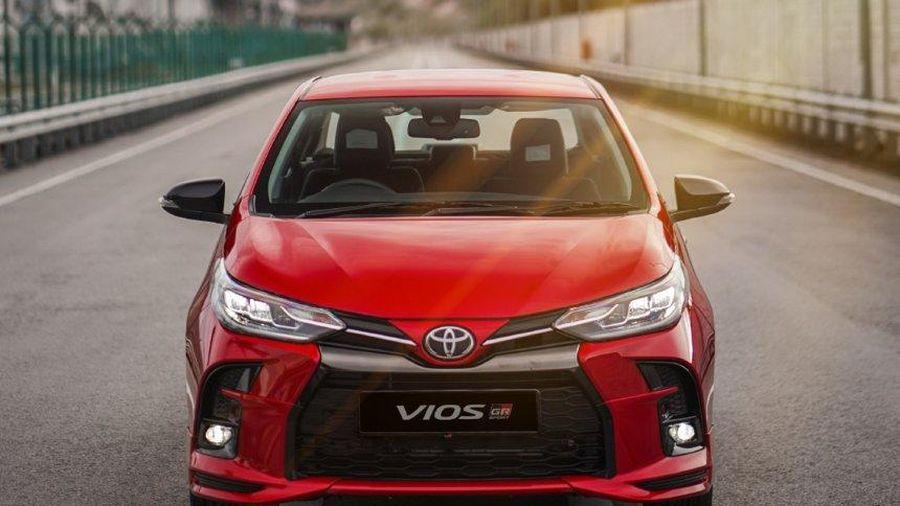 Không còn cắt xén trang bị để giảm giá, các hãng xe Việt ngày càng chuộng những phiên bản đặc biệt