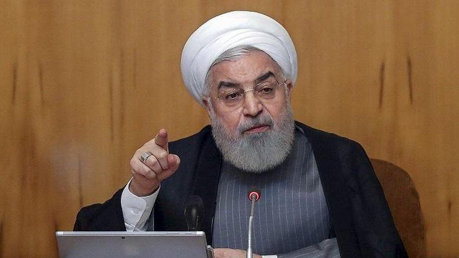 Châu Âu không nên gây sức ép với Iran