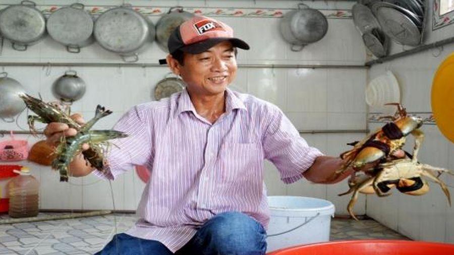 Cà Mau chuẩn bị tổ chức sự kiện Hương rừng U Minh