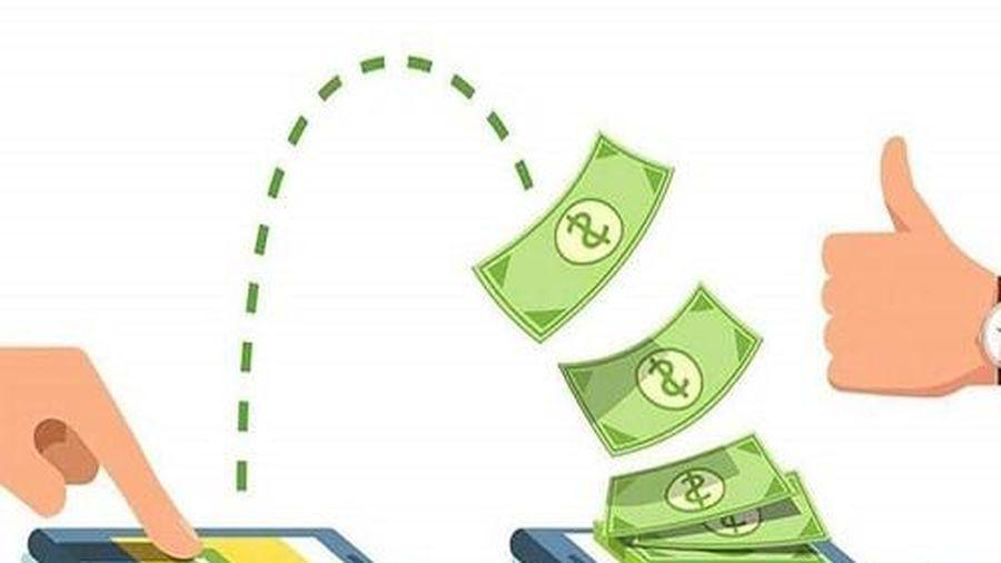 Cảnh giác kẻo sập bẫy chuyển tiền qua tài khoản ngân hàng