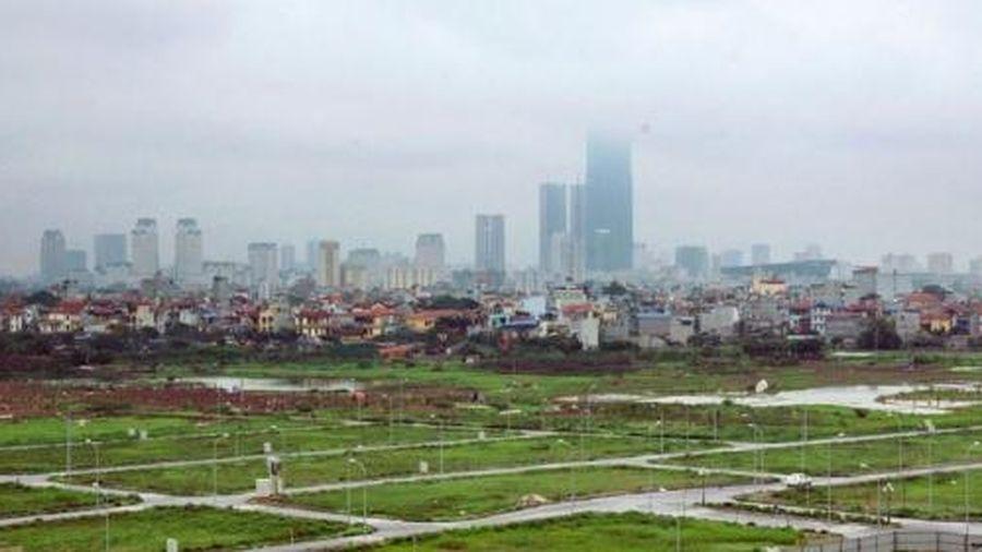 Hà Nội: Chuẩn bị tái giám sát về các dự án chậm triển khai