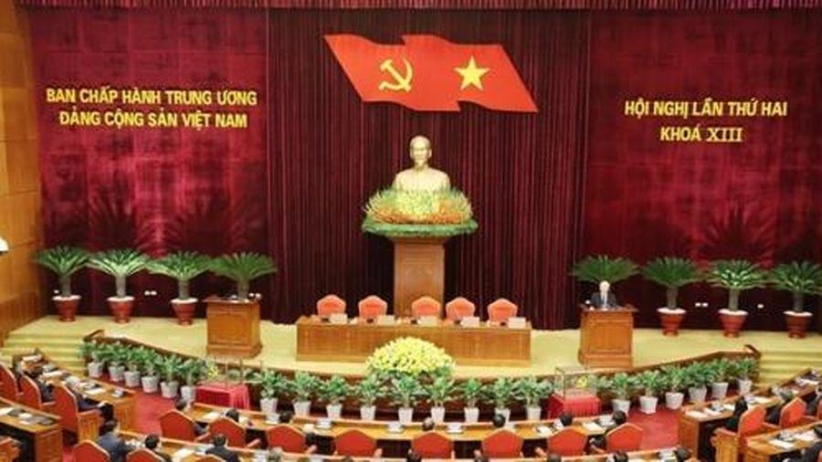 Nhân sự Chủ tịch nước, Thủ tướng, Chủ tịch Quốc hội có số phiếu tập trung cao