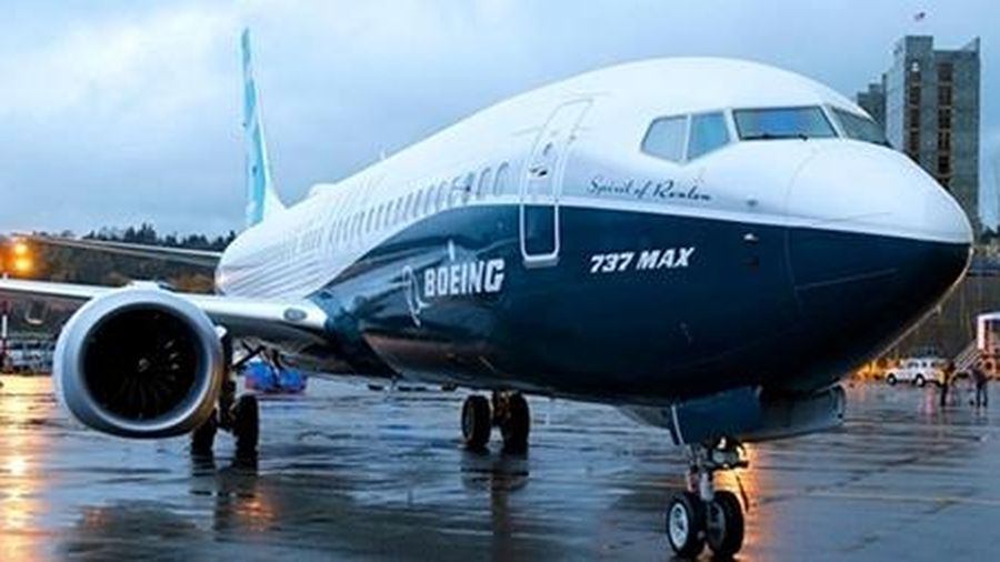 Đề xuất cho B737Max được phép hoạt động bay quá cảnh qua lãnh thổ Việt Nam