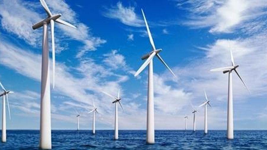 'Biến' gió biển thành những dòng điện sạch