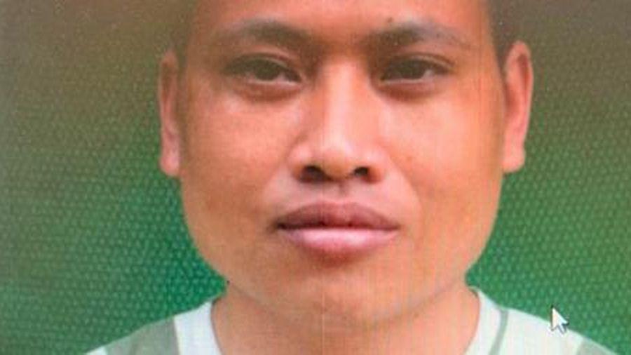 Phạm nhân giết người trốn khỏi trại giam