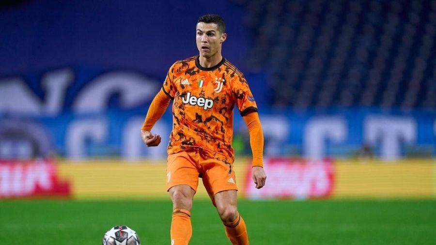Juventus - Porto: Chờ Ronaldo giải cứu 'Lão bà' và Pirlo