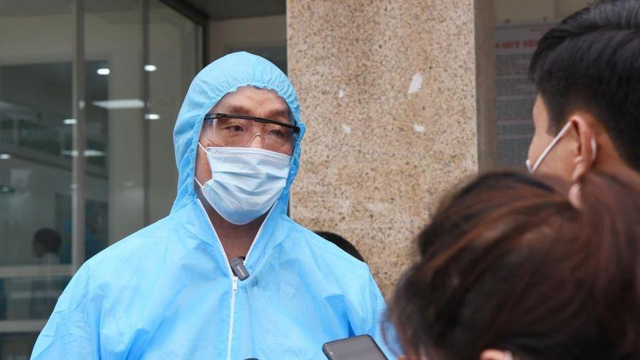 WHO mong muốn đồng hành cùng Việt Nam trong quá trình tiêm vaccine