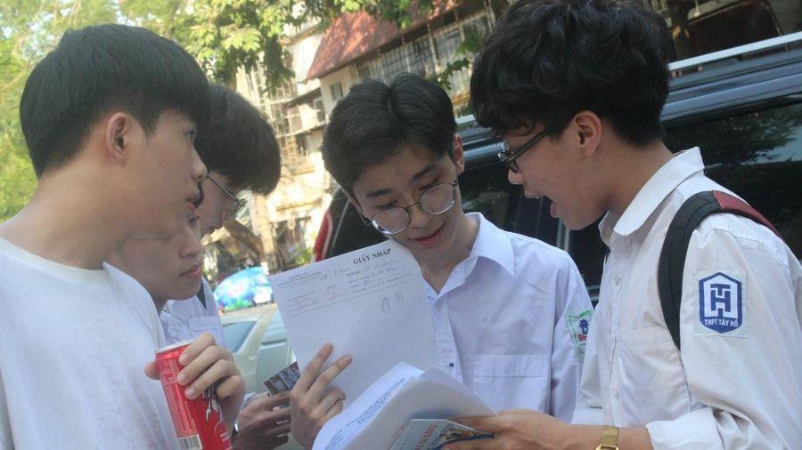 Đưa tiếng Hàn, tiếng Đức thành ngoại ngữ 1, học sinh có thêm nhiều lựa chọn?