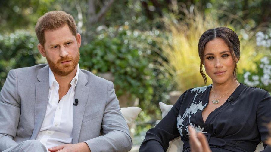 Cuộc phỏng vấn trị giá 7 triệu USD hé lộ gì về Hoàng gia Anh?