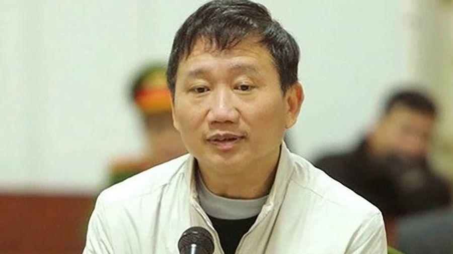 Đại gia 'núp sau' Trịnh Xuân Thanh mua đất Tam Đảo khai gì?