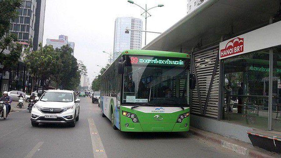 Hà Nội: Nhìn thẳng vào thất bại của buýt nhanh BRT 01 để điều chỉnh quy hoạch