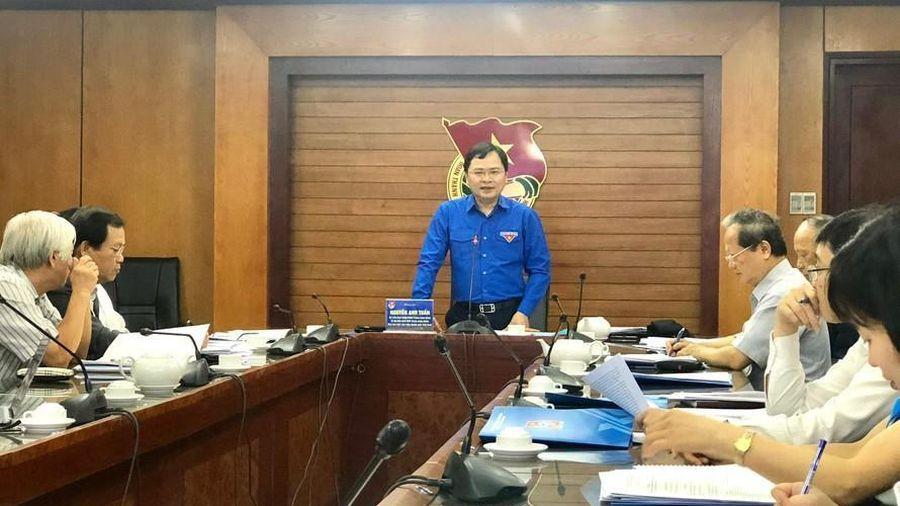 Đề xuất Phó Thủ tướng Chính phủ làm Chủ nhiệm Ủy ban quốc gia về Thanh niên Việt Nam