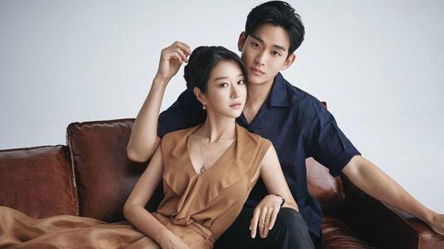 Seo Ye Ji được đề cử Baeksang giữa bê bối điều khiển Kim Jung Hyun
