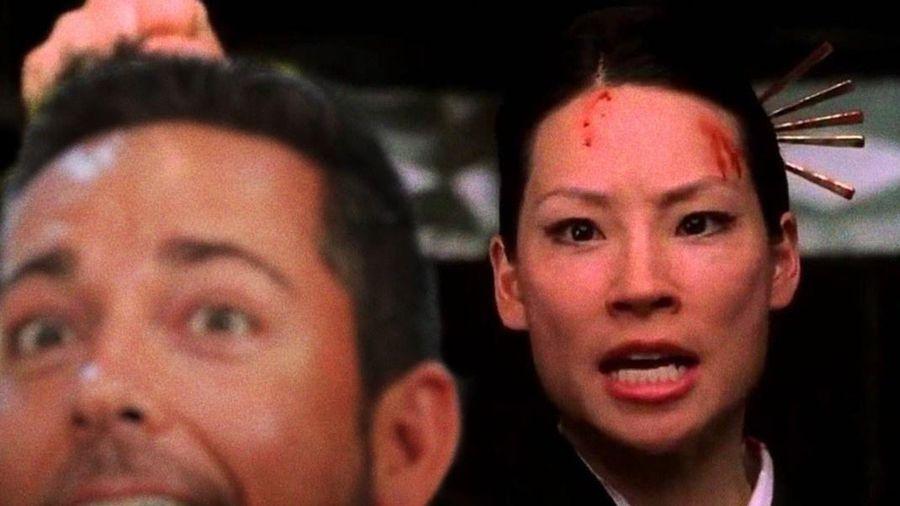 'Thiên thần Charlie' Lucy Liu hóa phản diện trong phim về Shazam