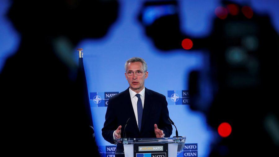 NATO yêu cầu Nga 'dừng khiêu khích ngay lập tức'