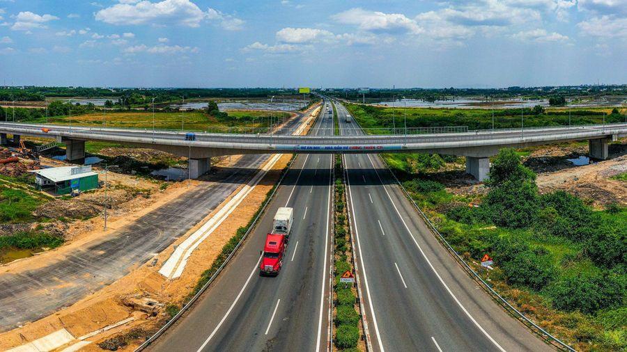 Sẽ có cao tốc 36.000 tỷ kết nối TP.HCM - Bình Dương - Bình Phước