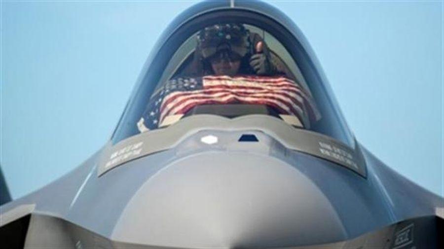 Ukraine sẽ nhận tiêm kích F-35 từ Mỹ theo chương trình Lend-Lease