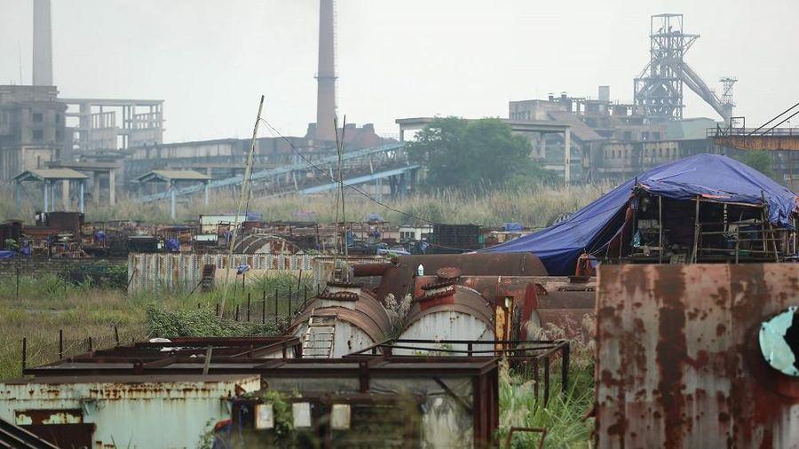 'Bí ẩn' 2.300 tỷ đồng trong vụ Gang thép Thái Nguyên