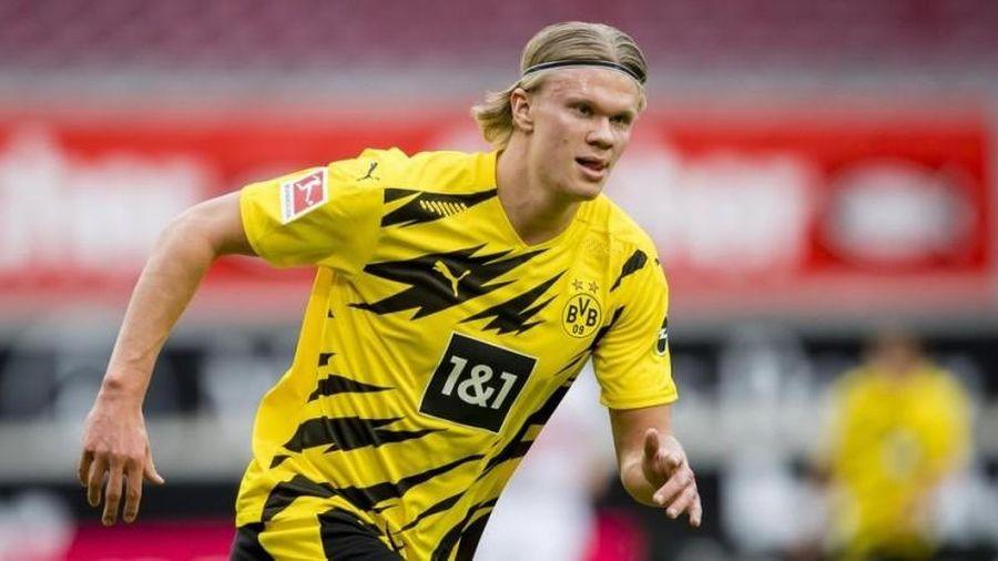 Siêu cò tiết lộ, Borussia Dortmund không muốn bán Erling Haaland vào Hè này; Cavani rất quan trọng với Man Utd