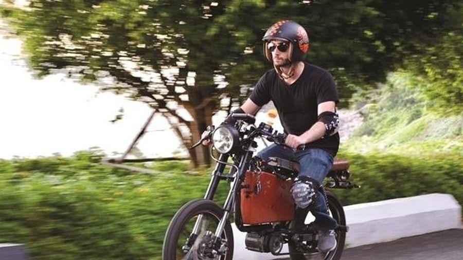 Dat Bike gọi vốn hơn 2,5 triệu USD từ Jungle Ventures