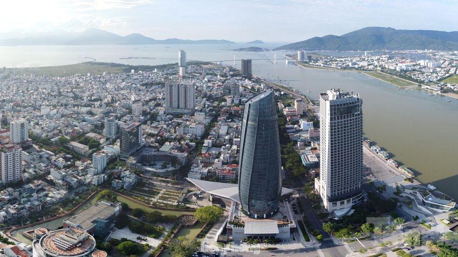 17 dự án tại Đà Nẵng cho phép người nước ngoài được sở hữu nhà ở thương mại