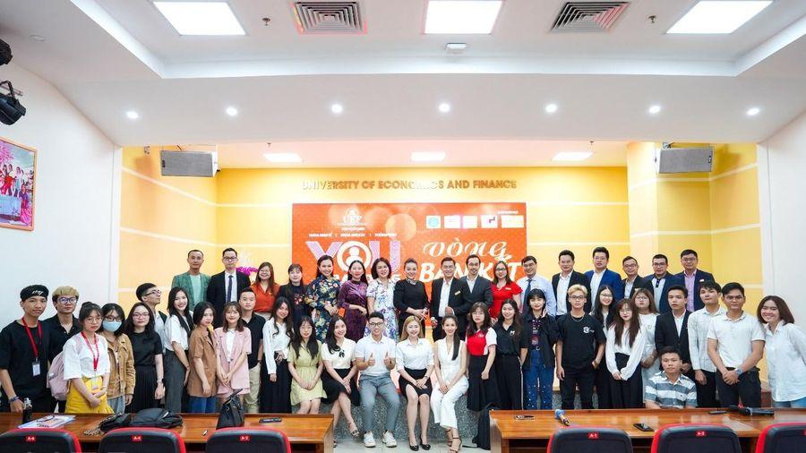YouBranding 2021 và câu chuyện xây dựng thương hiệu cá nhân của người trẻ