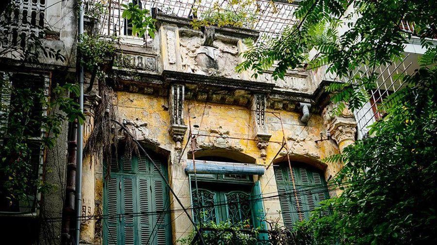 Hà Nội rà soát biệt thự, công trình kiến trúc xây dựng trước 1954