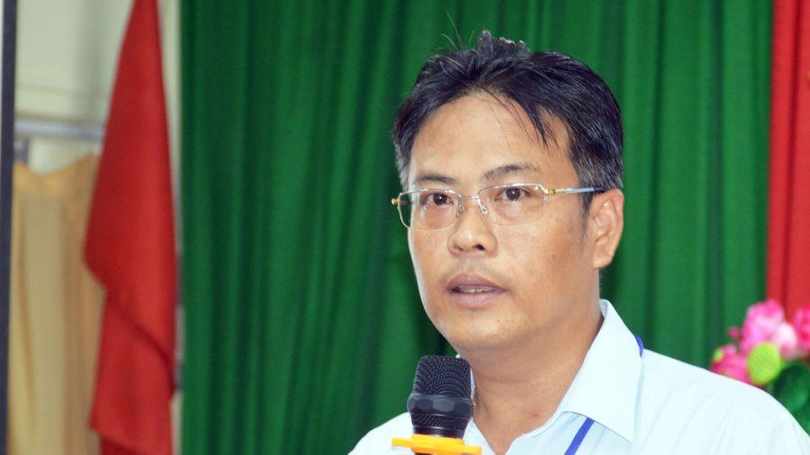 Ngư dân Cà Mau chung tay chống khai thác thủy sản bất hợp pháp