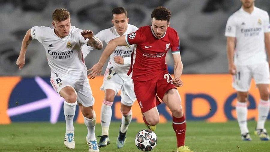 Liverpool cần làm gì để thay đổi thế cục trước Real?