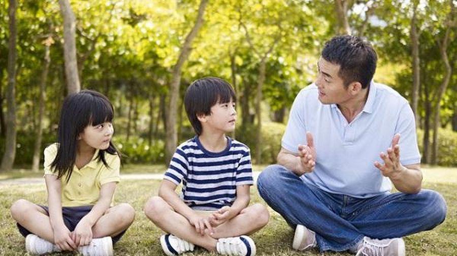 2 điều cha mẹ nhất định phải dạy con để thành công