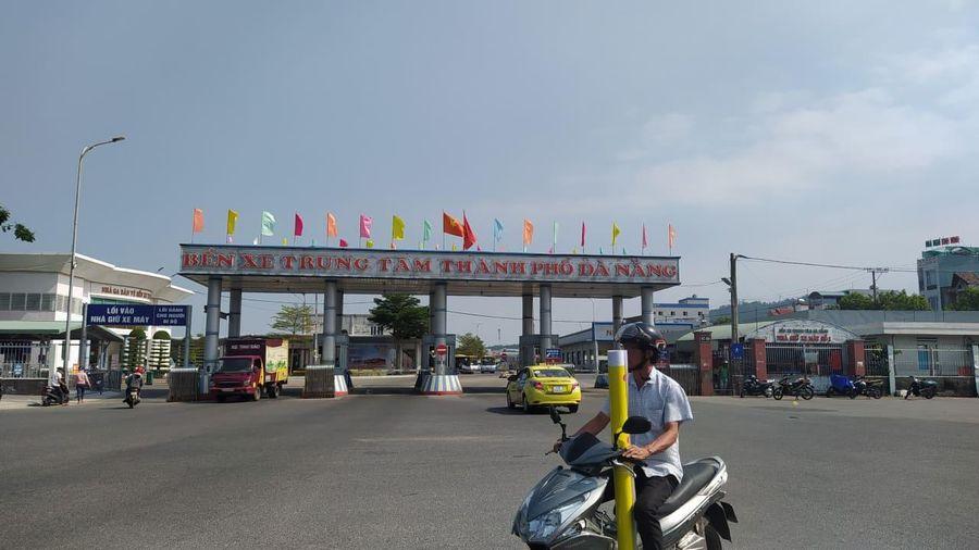 Nhân viên bến xe Đà Nẵng chặn xe cấp cứu để thu 10.000 đồng tiền phí