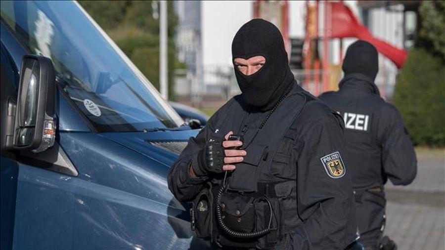 Đức mở phiên tòa xét xử nhóm khủng bố cực hữu