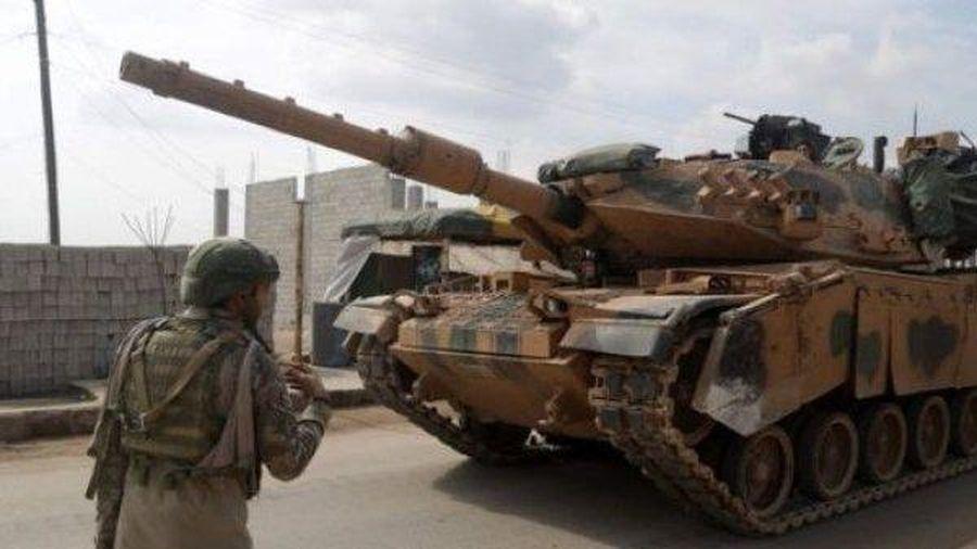 Bất ngờ tấn công Nga, Thổ sẵn sàng đương đầu với điều khủng khiếp ở Syria?