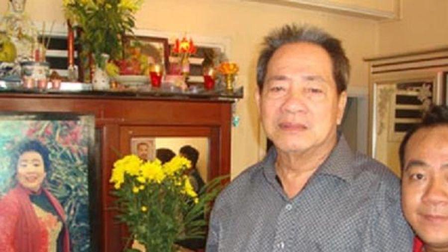 Sao Việt bày tỏ sự thương tiếc khi hay tin nghệ sĩ Đức Lang qua đời